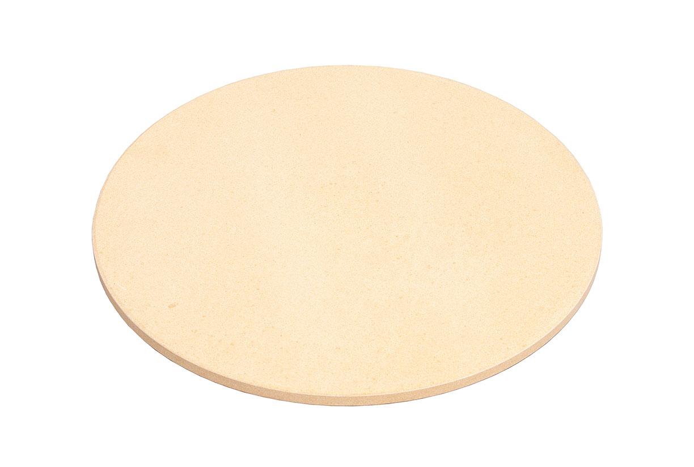 Керамический противень для пиццы и другой выпечки в гриле Monolith