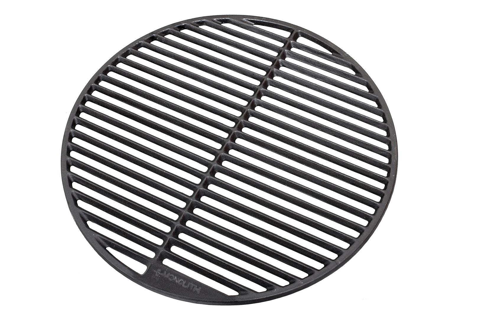 Чугунная решетка monolith grill