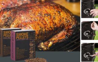Как приготовить курицу на гриле? Советы от шеф повара Монолит гриль!